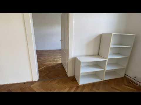 Video Pronájem bytu 2+1 o výměře 60 m2, Praha 8, Karlín