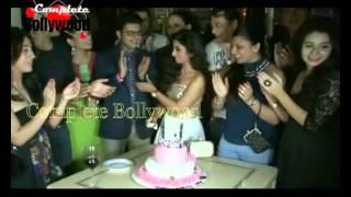 TV Celebrities &Ayushman Khuranna attend a Grand Birthday Bash of Neha Marda  3
