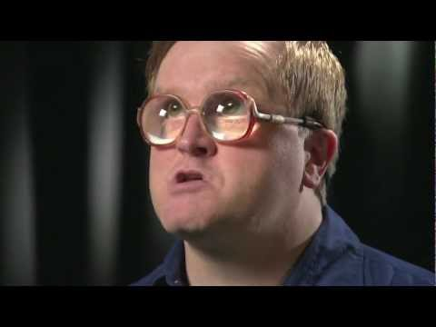 Bubbles - Here's an extended version of the Bubbles piece that ran on Hockey Night in Canada's Game Day.