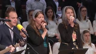 Church Service Held on 04/17/2017 Monday 7pm Slavic Trinity Church Sacramento, CA, USA http://www.slavictrinitychurch.org Full Playlist: ...
