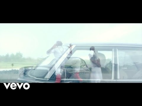 Yung6ix - Blessings (Official Video) ft. Oritse Femi