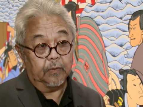 Art Explores Asian-American Identity