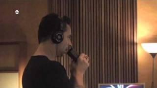 Depeche Mode - In The Studio (2008) - Web Clip #15