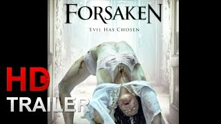 Forsaken  Office Trailer 2016 Horror Movie