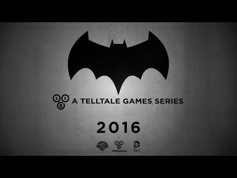 Batman - A Telltale Games S...