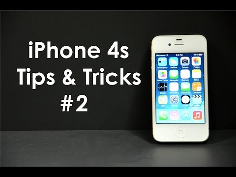 iphone 4S - Some cool new things featured in iOS 5. Some of you may know these, but most of you won't. Enjoy!