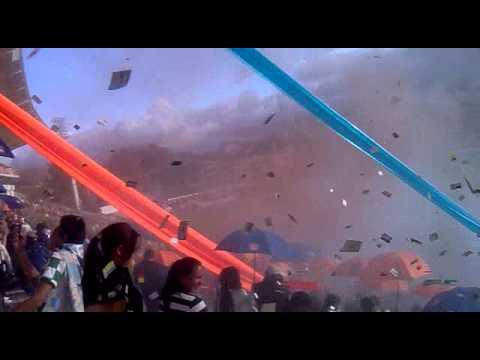 LA MANCHA AJEDREZADA (LMA) SOLO CHICO - La Mancha Ajedrezada - Boyacá Chicó