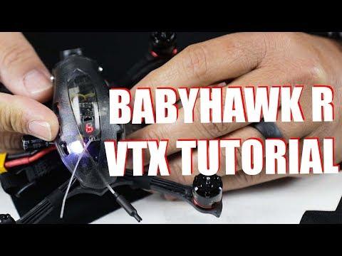 Emax BabyHawk Racer
