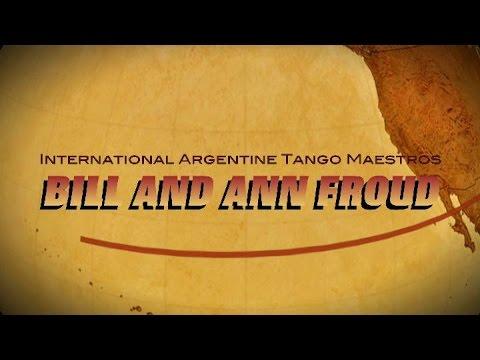 """Bill & Ann Froud – Nuevo """"Off Axis"""" Workshops"""