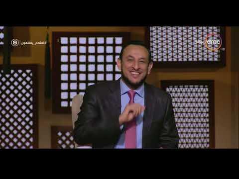 بالفيديو.. داعية: ترك التدخين من نهى النفس عن الهوى
