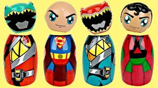 Video Superhero Body Wash with Power Rangers, Avengers & Toy Surprises MP3, 3GP, MP4, WEBM, AVI, FLV Februari 2019