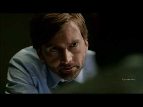 David Tennant as Emmett Carver in Gracepoint Ep 7 - Highlights (7/10)