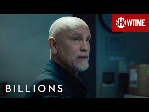 'Draw Up The Papers' Ep. 9 Official Clip | Billions | Season 3