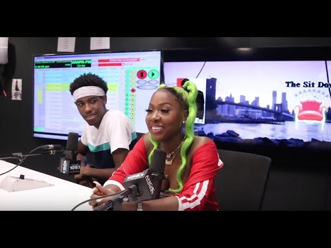 Bianca Bonnie Talks LHHNY; MariahLynn beef & Drops a freestyle on Drake's Nonstop beat