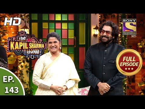 The Kapil Sharma Show Season 2 - The Trendsetters - Ep 143 - Full Episode - 20th September 2020