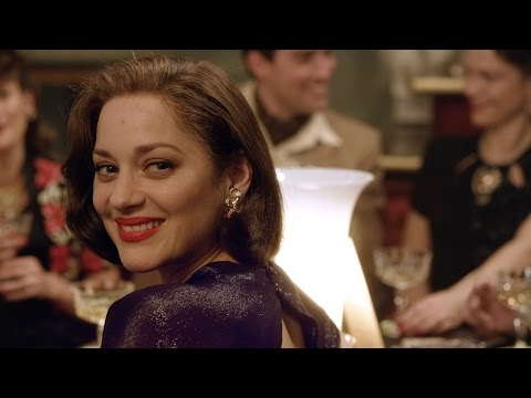 Allied (TV Spot 'This Woman')