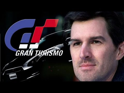 GRAN TURISMO Getting TRON Director – AMC Movie News