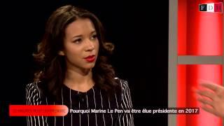 Video Pourquoi Marine Le Pen va être élue présidente en 2017 - 10 minutes pour comprendre MP3, 3GP, MP4, WEBM, AVI, FLV Oktober 2017