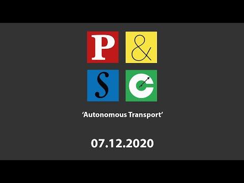 'Autonomous Transport'