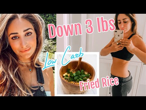 What I eat in a day: Intermittent Fasting Routine
