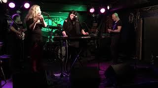 Video ČÍSLA - Černá kočka _Vagon 26.2.19