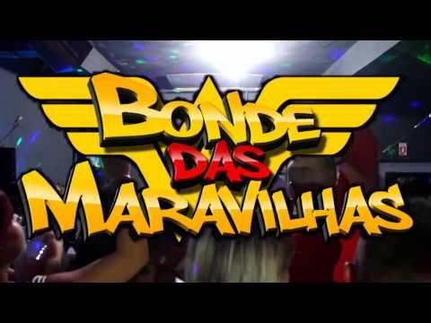 Show Bonde Das Maravilhas em São Paulo