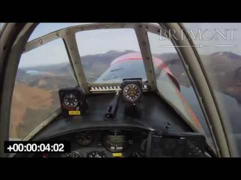 Yak 50 engine failure