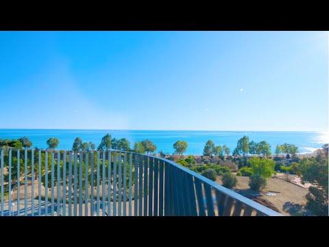 1300000€/1 линия моря/Пентхаус с видом на море/Квартиры в Испании/Элитная недвижимость в Бенидорме