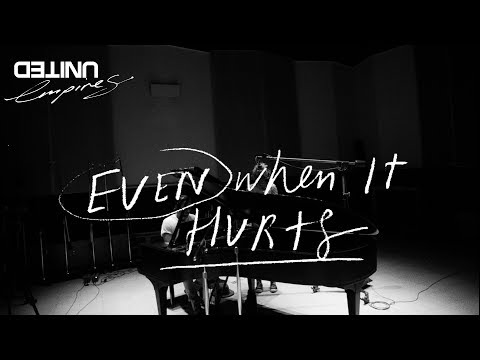 Even When It Hurts Praise Song [Live]