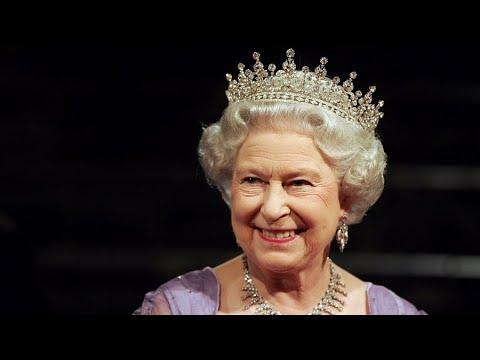 Королева Великой Британии. Фильм Леонида Млечина