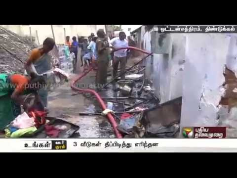 Ungal-Oor-Ungal-Kural-Morning-News-30-08-2016-Puthiyathalaimurai-TV