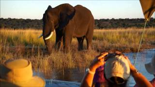 31 Day Namibia & Botswana 4x4 Self Drive Adventure