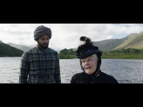 Victoria & Abdul - Locations (Universal Pictures) HD