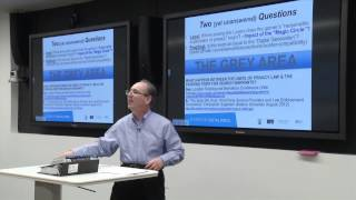 Video Game Law March 20, 2013 Jon's Talk: