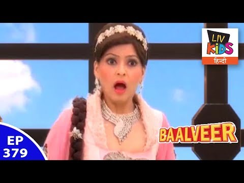 Baal Veer - बालवीर - Episode 379 - Rani Pari And Lok Pari Trapped
