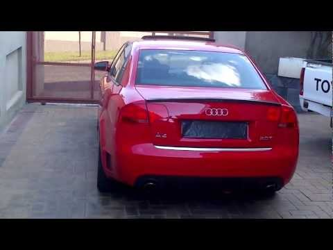 2007 Audi A4 2.0T DTM in depth review