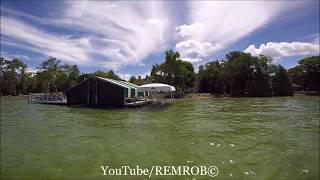 Walloon Lake North Arm June 2017, past Walloon Lake Country Club Walloon Lake is a glacier-formed lake located in Charlevoix and Emmet counties in ...
