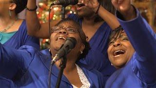 A Church Choir Explains Angel Investing