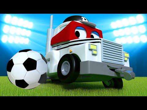 FIFA Wydanie Specjalne - Pojazd Sędzia - Carl Super Ciężarówka - Miasto Samochodów