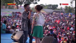maafkanlah - tasya rosmala ft andy kdi - adella live sambogunung