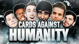 JOE SUGG JOINS! - CARDS AGAINST HUMANITY