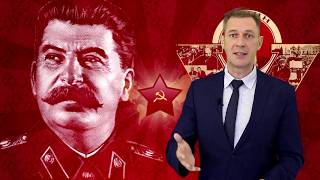 Сталин не Путин