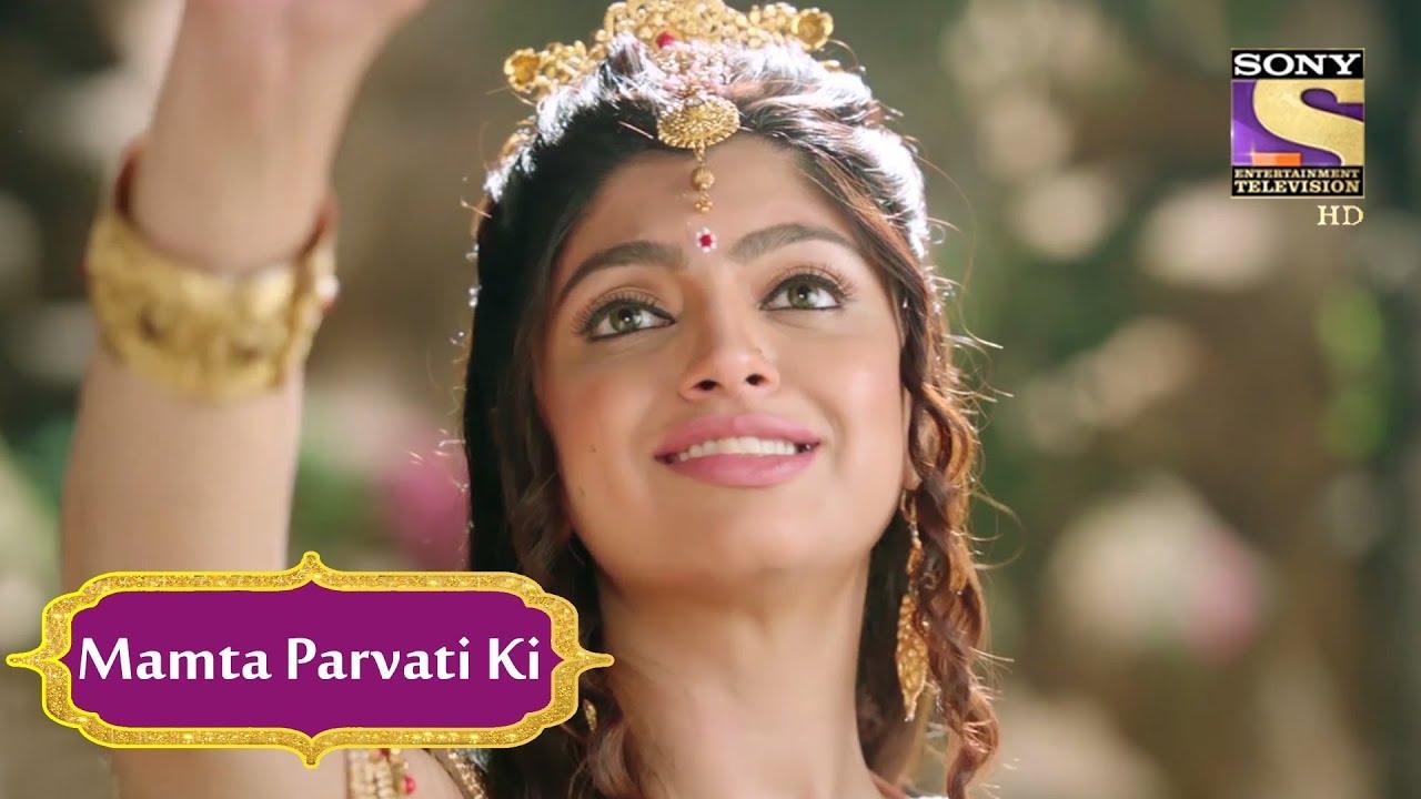 Mamta Parvati Ki   Ganpati Songs   Vighnaharta Ganesh