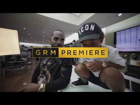 Mercston – Flexin [Music Video] | GRM Daily