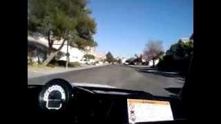 8. Polaris Rzr S800 Ride