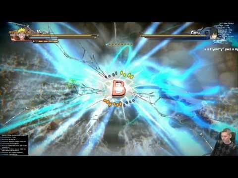 Naruto Shippuuden Ultimate Ninja Storm 4 [ИгроПроходимец] Part 037