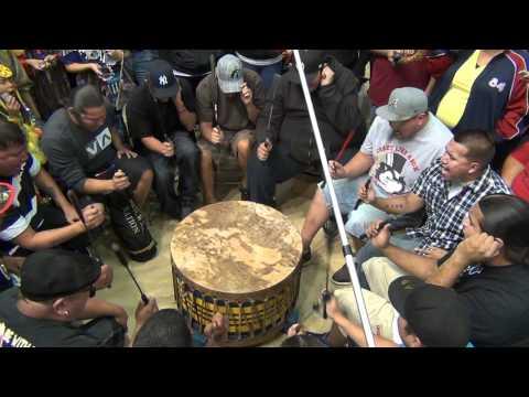Meskwaki Nation, San Manuel Powwow 2011
