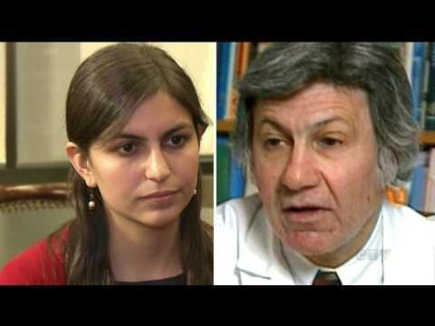 Lawsuit alleges Ottawa fertility doctor used own sperm on patients