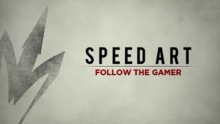 Bom pessoal mais um speed art para vocês e peço desculpas pela demora de mais de um mês para postar vídeos. Eu estava com alguns problemas pessoais mas agora ja voltou tudo ao normal.Song: Uppermost - DifferentFollow the Gamer: http://www.youtube.com/user/FollowTheGamer___________________________________________________Twitter: https://twitter.com/#!/_jeronymoPortfolio: http://mytharts.daportfolio.com