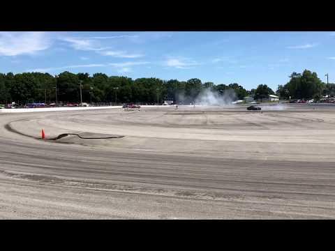Drifting Beech Bend Bowling Green KY